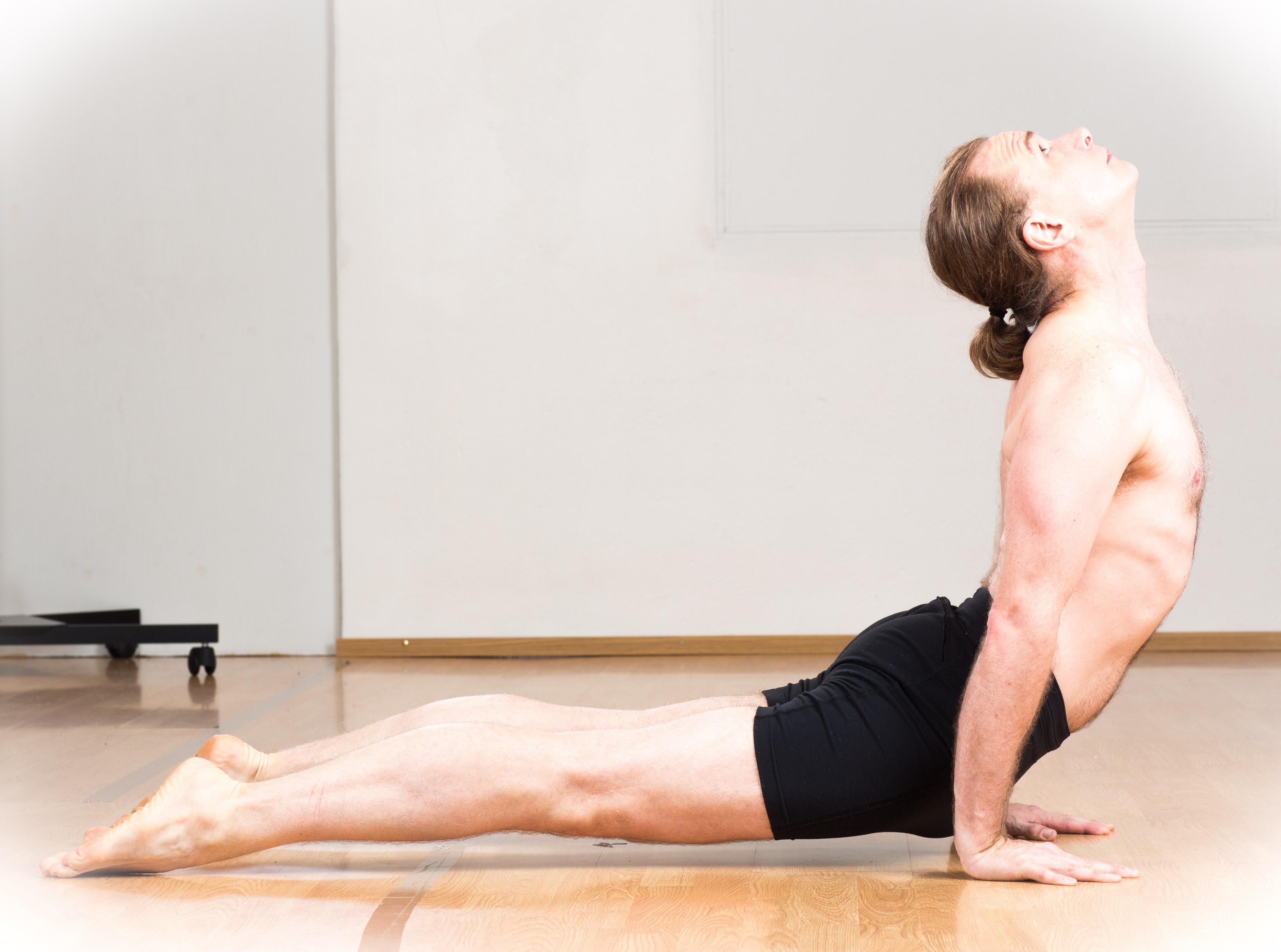 Iyengar Yoga Beginner's Course Fall 2021 (Alexander Theatre)